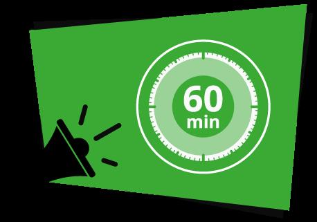 Consulenza 60 minuti