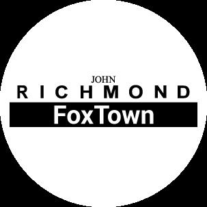 Foto logo John Richmond FoxTown